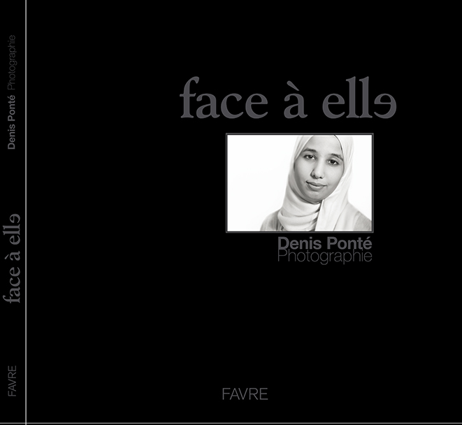 face à elle - denis ponté photographe